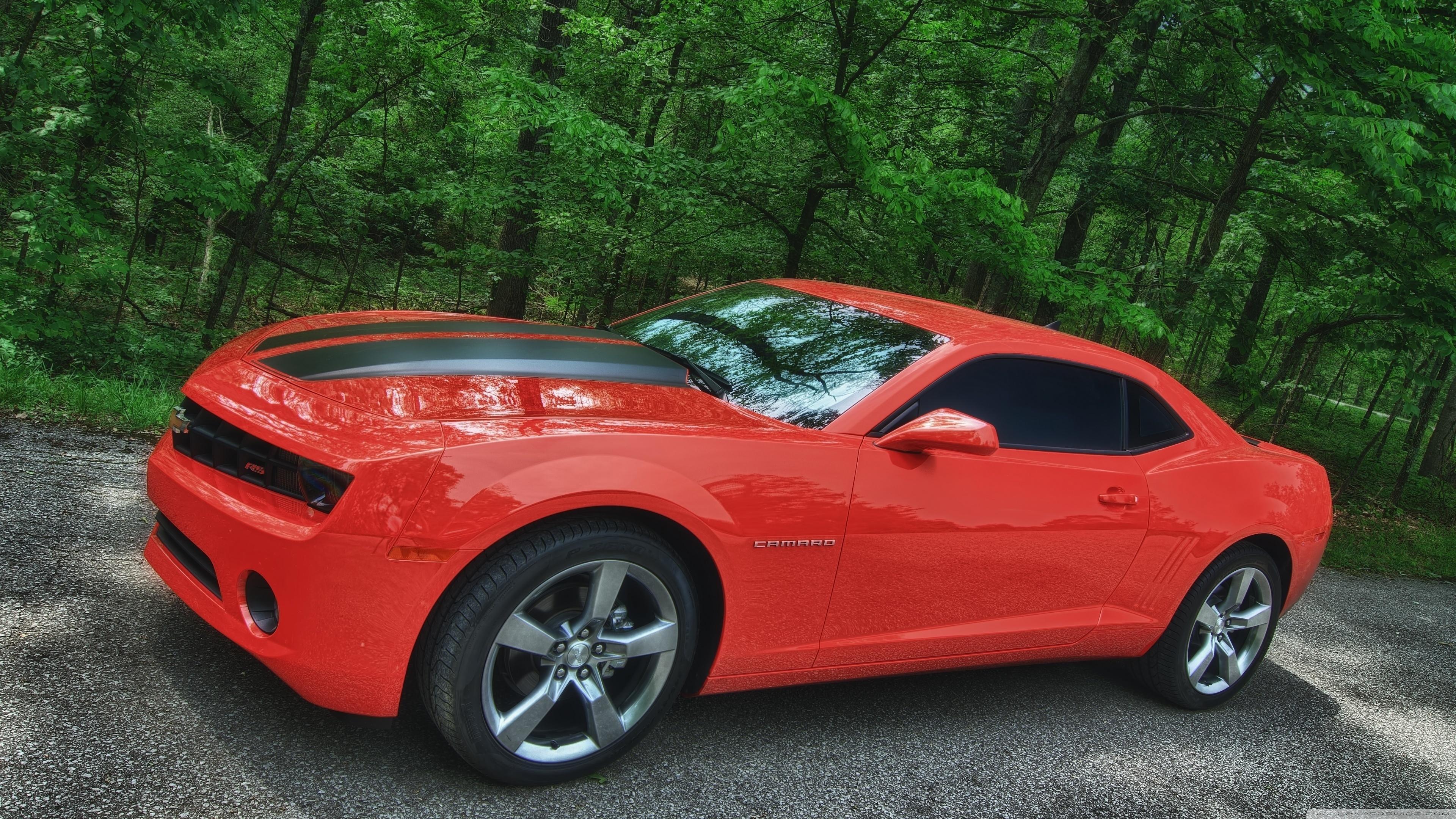 Обои колёса, Chevrolet camaro, полосы, диски, асфальт, шевроле камаро. Автомобили foto 6