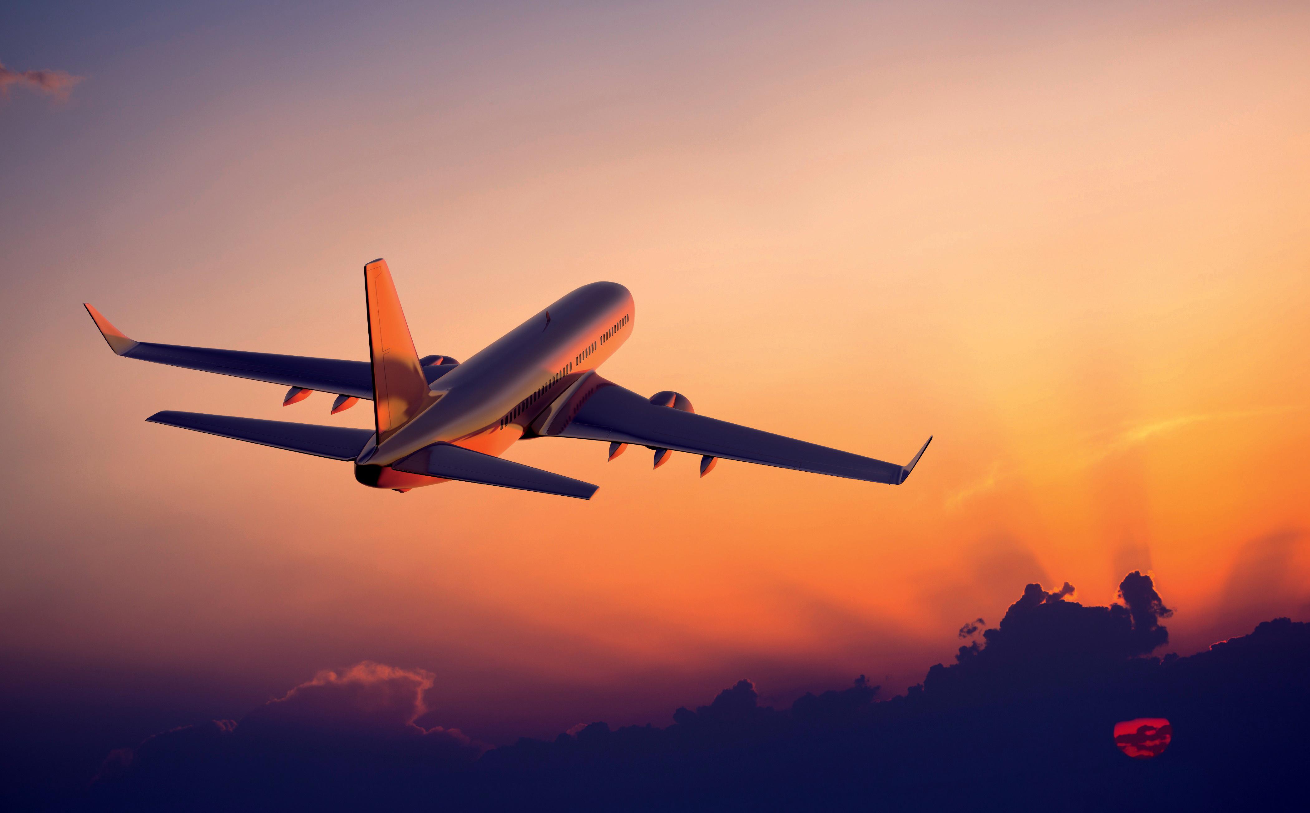 Обои красота, самолеты, Самолёт. Авиация foto 19
