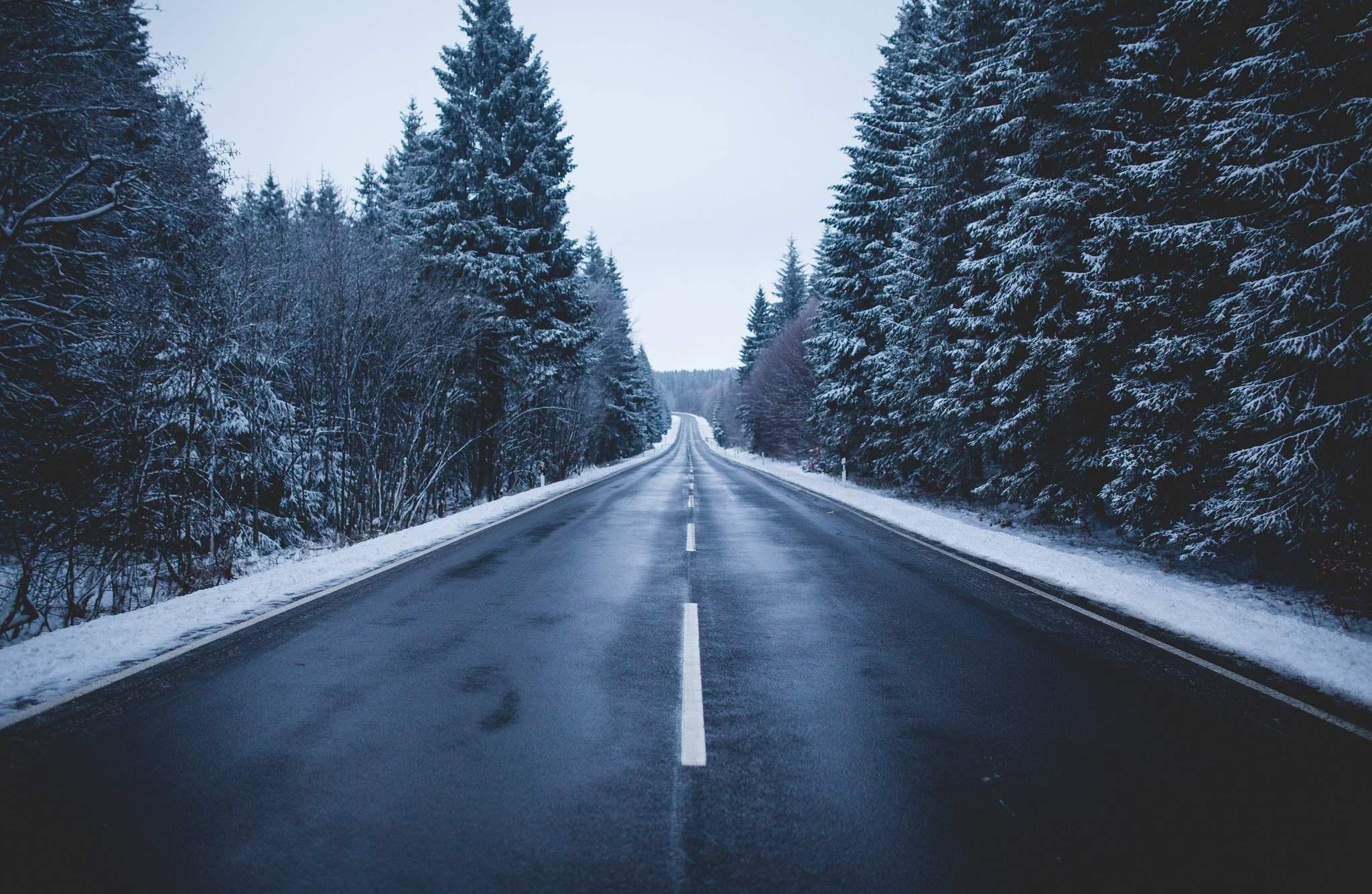 """Результат пошуку зображень за запитом """"дорога зима"""""""