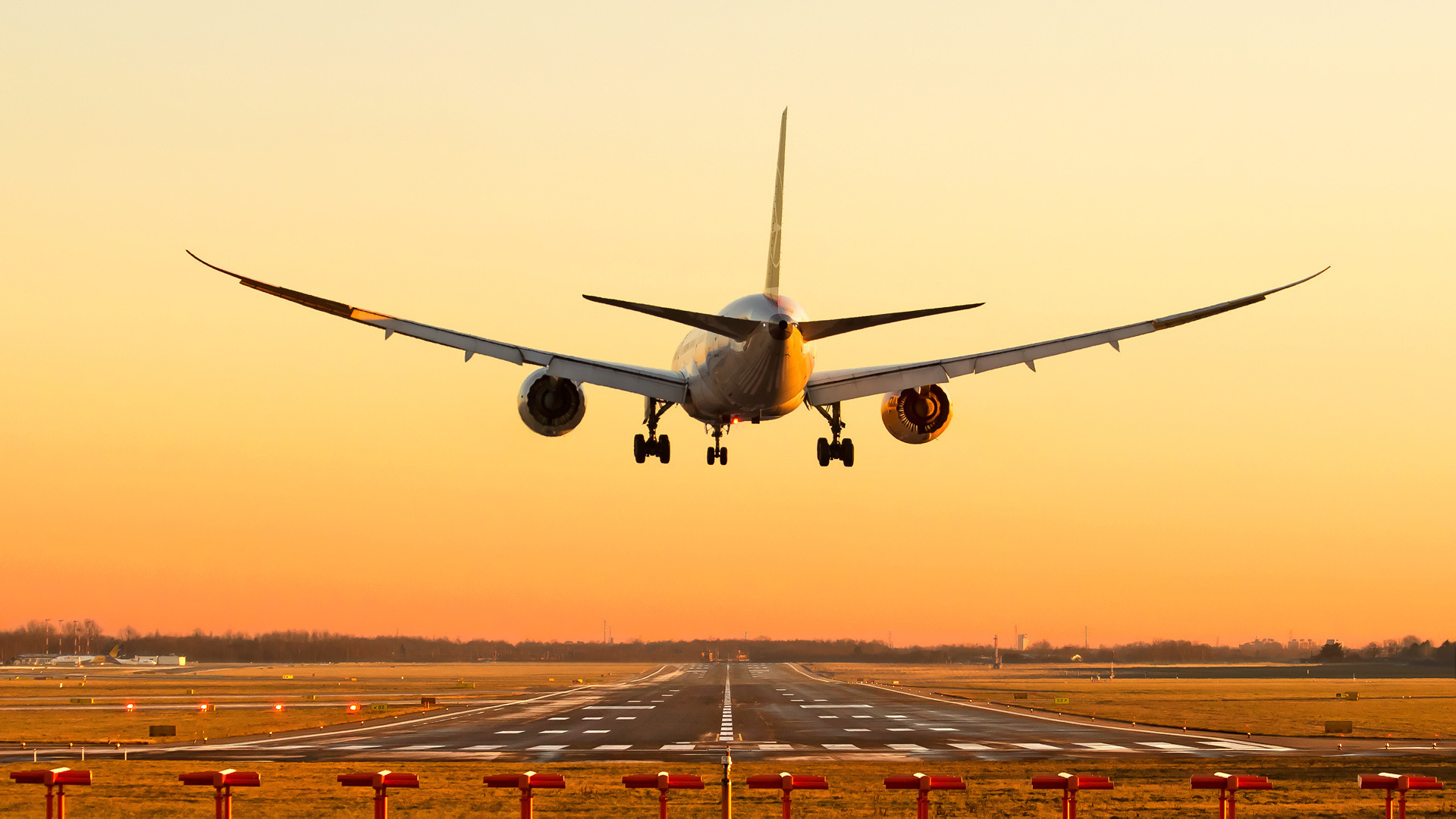Wallpaper Aviation Photo Picture Boeing Boeing 787