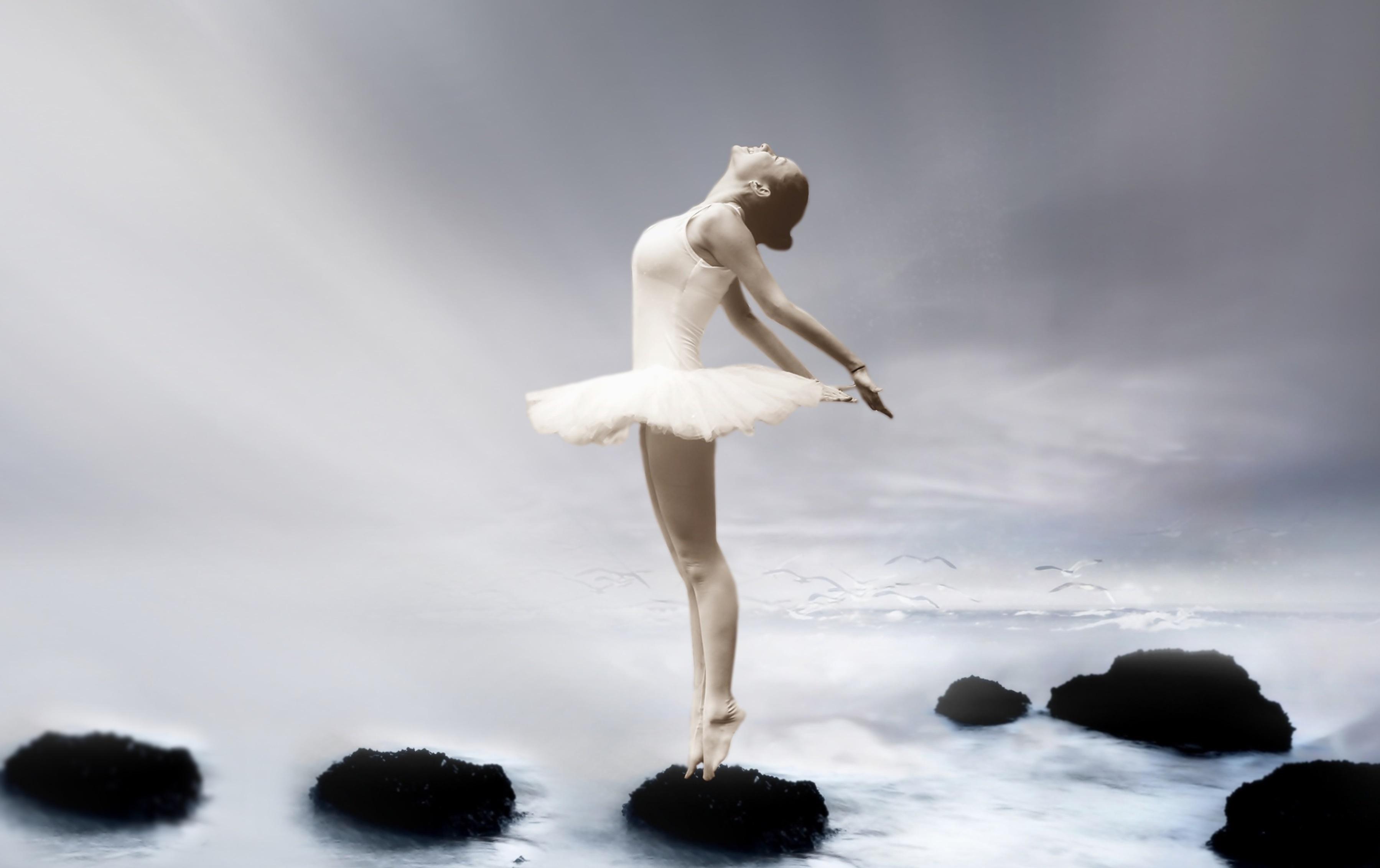 Napi szor állt mérlegre ez a balerina | enfc2016.hu