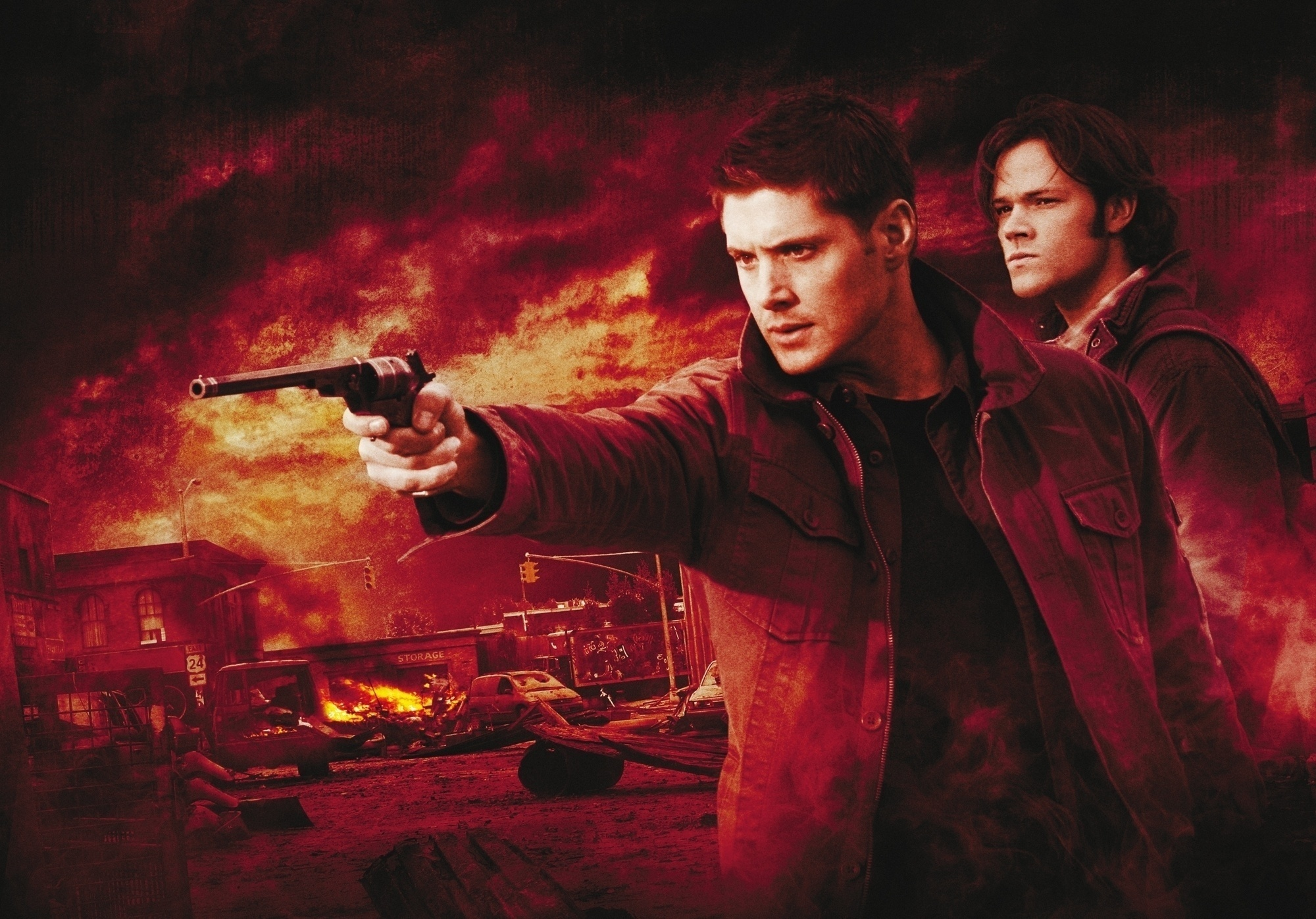 Wallpaper Movies Photo Picture The Series Supernatural