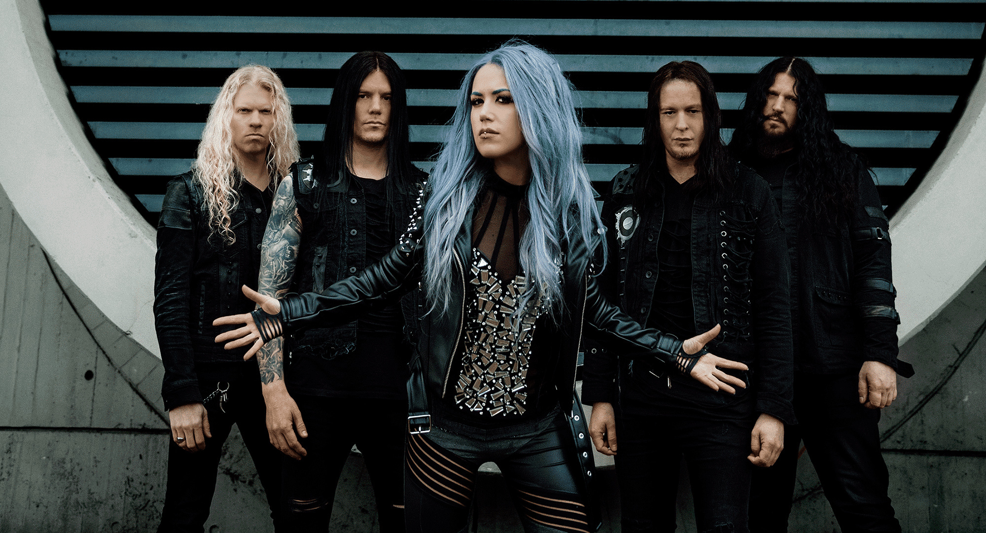 Wallpaper Music Photo Picture Arch Enemy алисса