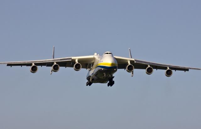 Antonov, an 225, mriya, an-225, Mriya, the, great, cargo, the plane