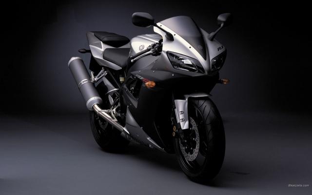 yamaha, Супер Спорт, YZF-R1, YZF-R1 2002, мото, мотоцикли, Мото, мотоцикл, мотоцикл