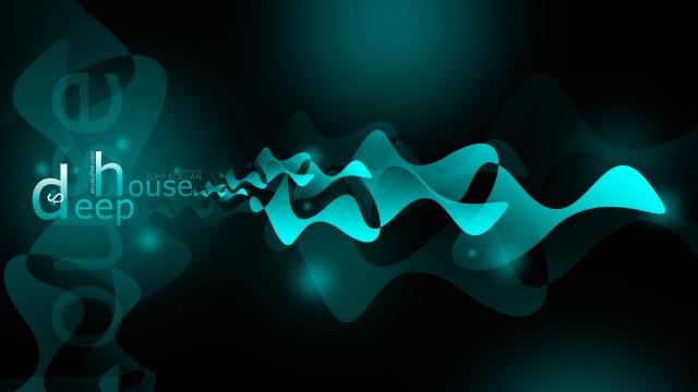 Тони Кохан, Лазурное, Неон, Музыка, Слова, Диджей, стиль, Абстрактный, 4K