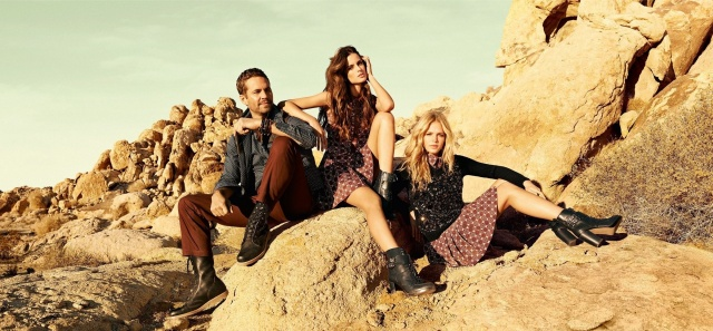 Paul Walker, Paul Walker, actor, man, Izabel Goulart, Isabelle Gular, Erin Heatherton, Hitherto, girls
