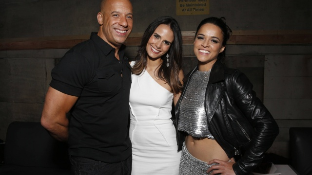 VIN Diesel, fast and furious 6, Michelle Rodriguez, furious 6