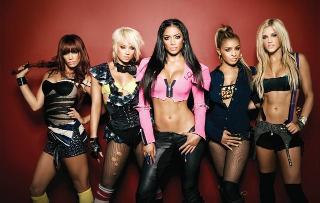 Ніколь шерзінгер, секси, поп, група, фото, позують, дівчата