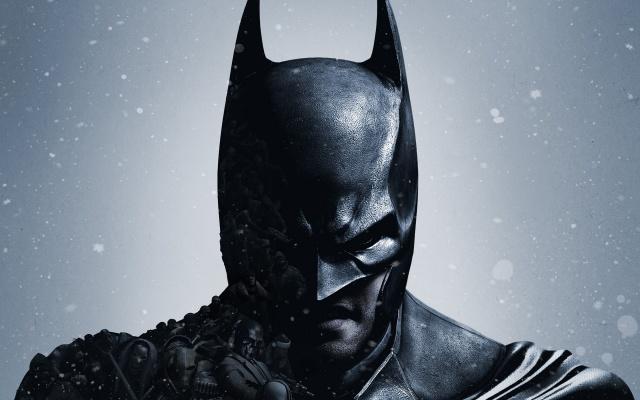 batman, Batman, fantasy, postava, šedé pozadí