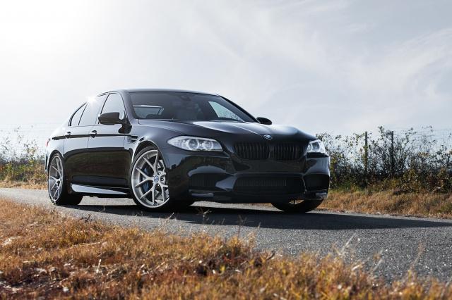 BMW, bmw, m5, black, black, car, photo, road