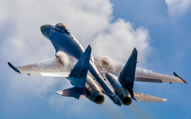 aviation, the plane, the sky, star
