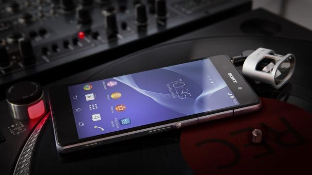 Шпалери xperia z2, Соні, смартфон, hq шпалери, хай-тек
