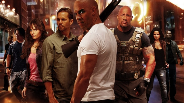 movies, the fast and the furious, Fast and Furious, movies