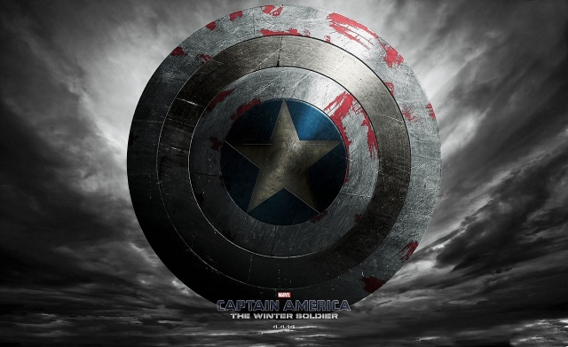 фільм, капітан америка, щит