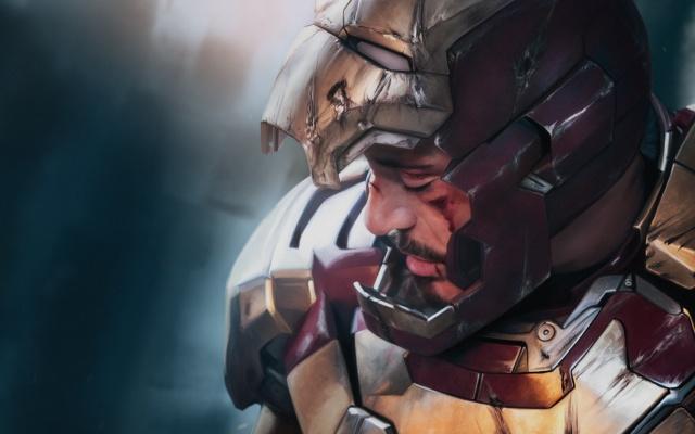 tony stark, iron man 3, Iron man 3, tony stark