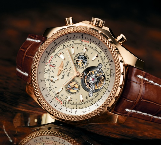 watch, mulliner tourbillon, breitling