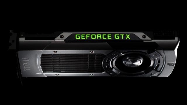 Видеокарта GeForce GTX титан, Видеокарта NVIDIA, видеокарта