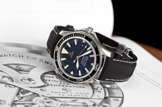 Омега, часы, профессиональный, часы seamaster