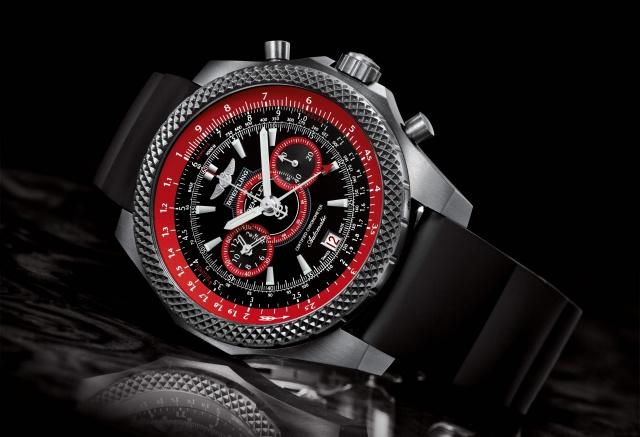 Breitling для Bentley, суперспорт, часы, смотреть, breitling, хронограф, тело света