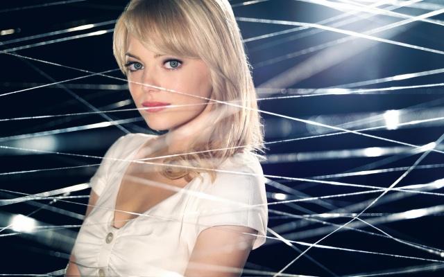 емма стоун, Людина-Павук, Диво, новий людина павук, Емма стоун, жінки