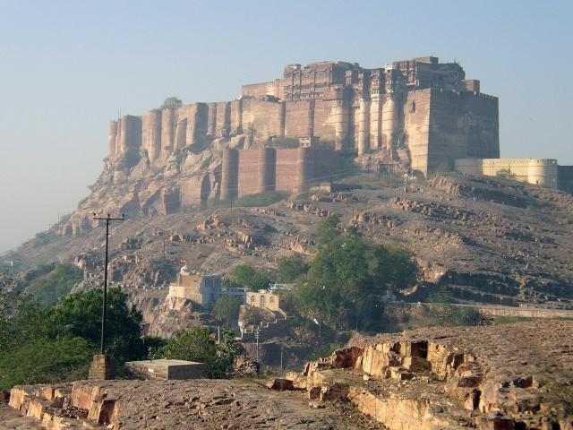 hrad, rajput, mehrangarh, ражпут, hrad, hrad, meherangarh