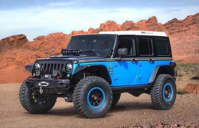 Jeep Wrangler, suv, jeep