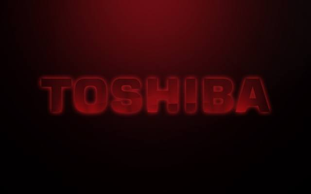 Toshiba, Red