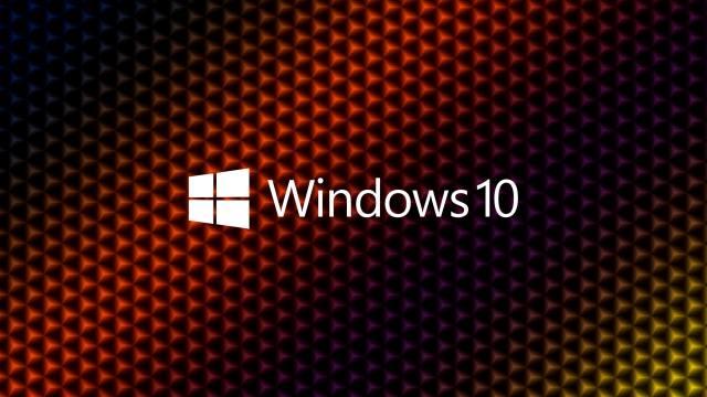 windows 10, cell, logo