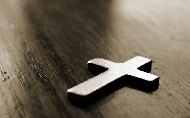 хрестик, мінімалізм
