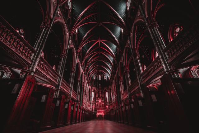 собор, религия
