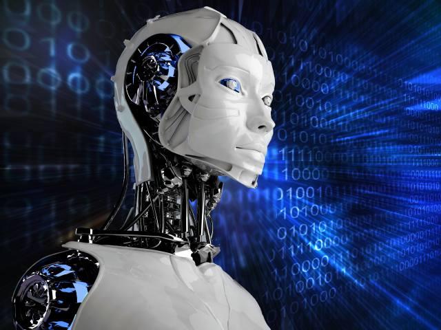 ROBOT, numbers