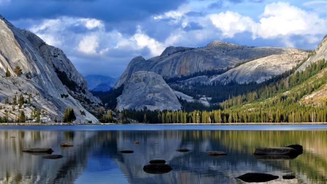 природа, краєвид, гори