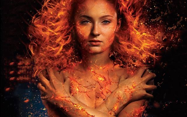 Sophie Turner, Люди Икс, Dark Phoenix, Софи Тёрнер, люди икс, Тёмный Феникс