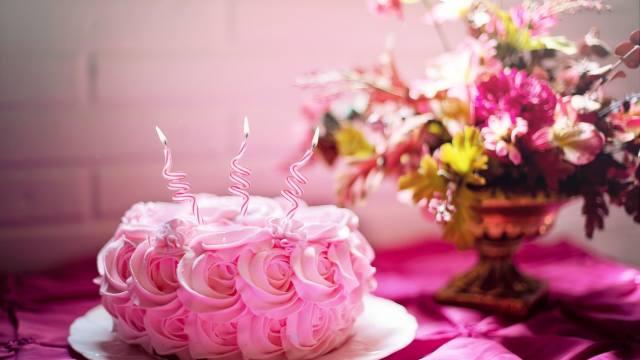 cake, food