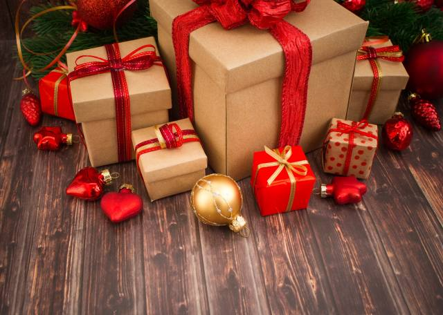gifts, holiday