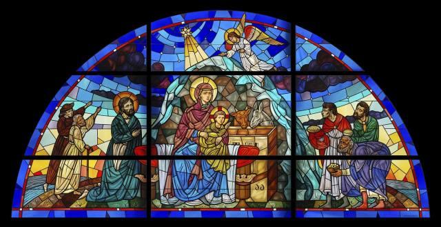 art, мозайка, náboženství, Jesus