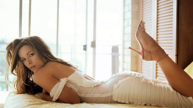 Kate beckinsale, actress, view