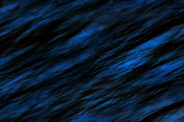 linky, textura, modrá