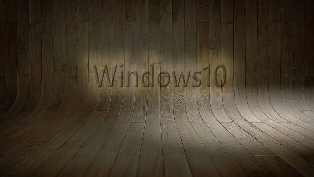 background, windows, the text