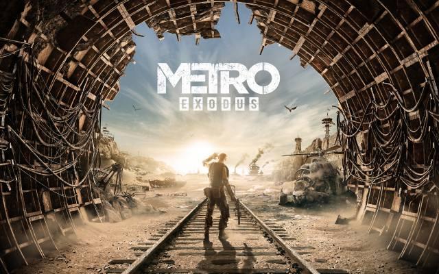 Метро, Metro Exodus, 2019
