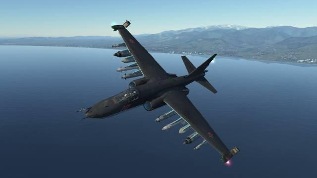 Су-25, the plane, weapons