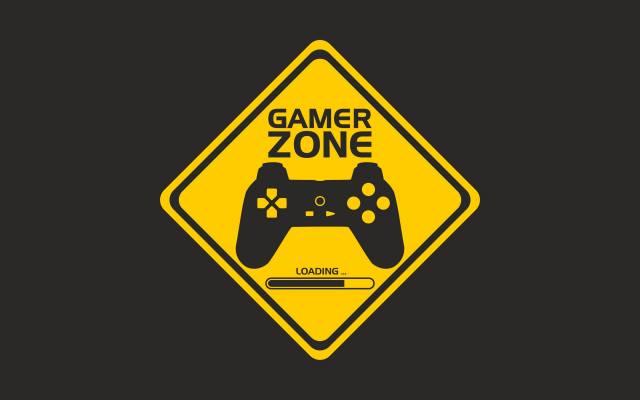Gamepad, контролер, game