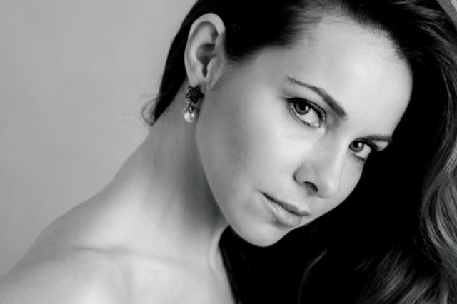 Екатерина Гусева, Ekaterina Guseva, herečka