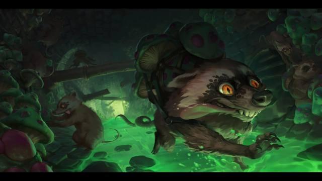 league of legends, Legends of Runeterra, fantasy, sixmorevodka studio