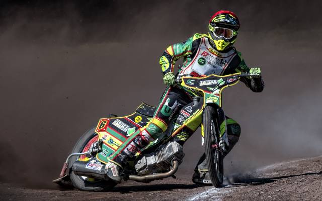 motorcycle, Speedway, sports