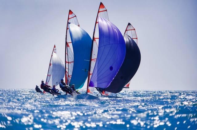 sea, Regatta