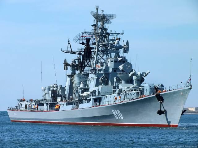 сторожевой, ship, проект 61, black sea
