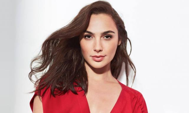 gal gadot, actress