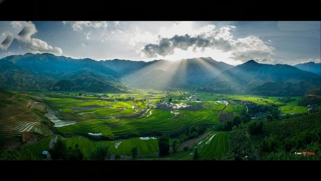 фото пейзаж, холм, природа, поле